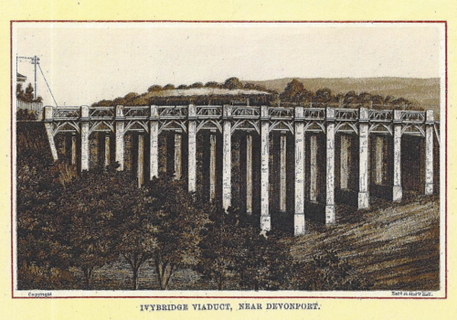 Old Viaduct(2)