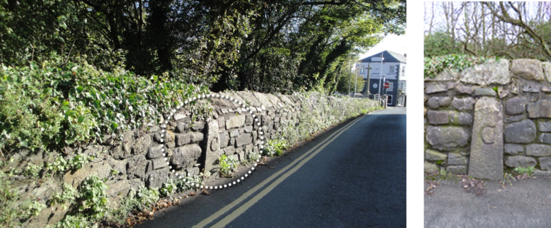 County Stone on Erme Road