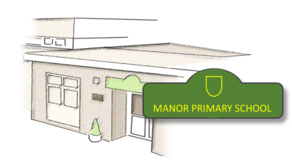 Manor Primary School.