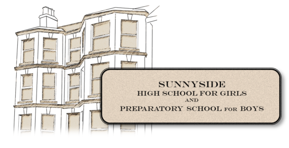 Sunnyside school in Ivybridge.