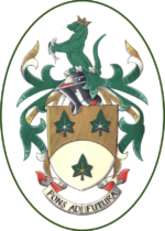 Coat of Arms Ivybridge