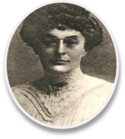Mary Willcocks.