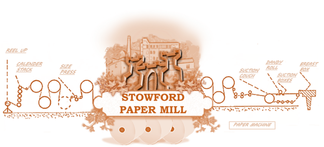 Stowford Paper Mill Page