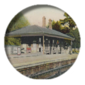 Ivybridge Railway Station Gallery