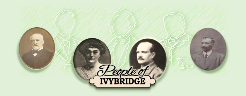 People of Ivybridge Homepage 2019