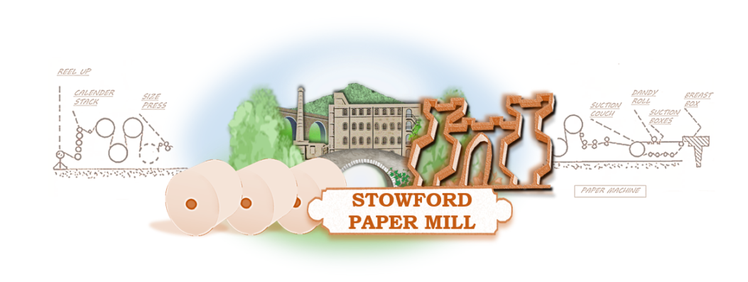 Stowford Mill Page