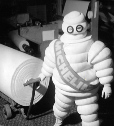 Michelin Man2