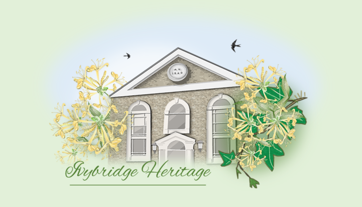 Ivybridge Heritage May 2019